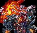 Feuergöttin Ulkina