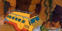 Bus-Jet