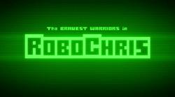 RoboChris titlecard