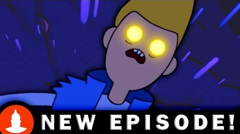 Dan Of Future Past - Season 3 Premiere! (Bravest Warriors Season 3 Ep