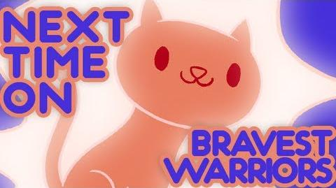 Next Time on Bravest Warriors - Lavarinth