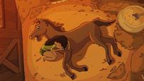 Beth's Horse2