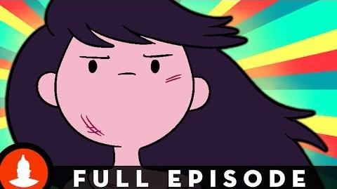 "Warriors Hunt Down Vile Hamsters in ""Season of the Worm"" - (Bravest Warriors Season 2 Ep. 11)"