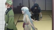 Isanami and Sasuke