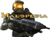 Halopedia logo