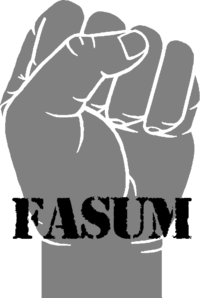 FaSUM Logo