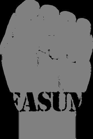 File:FaSUM Logo.png