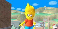 Lucas - Character Textures