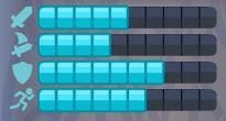 Sentinel base stats
