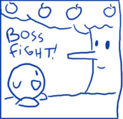 003- Boss Fight