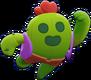 3D Spike