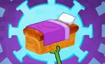 Power Nap Bread
