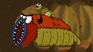 Tunnelmonster