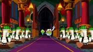 The Princess Frog Bride14