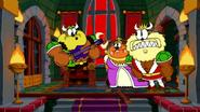 The Princess Frog Bride1