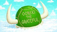 OonskiTheGrateful