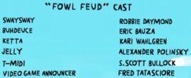FowlFeudCast