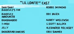 LilLoafieCast