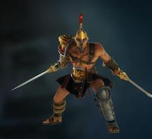 Spartacus taunt 2