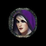 Morgan LeFay icon