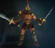 Spartacus taunt 1