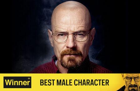BB AwardFrame BestMale
