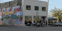 Tuco's Headquarters