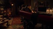 Gale's desk