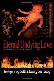Eternal undying love