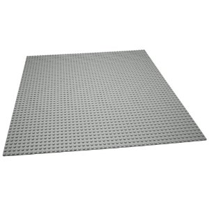 X-Large Grey Baseplate