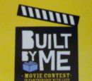 Built By Me Movie Contest