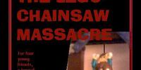 The LEGO Chainsaw Massacre