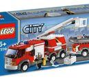 7239 Brandweerwagen