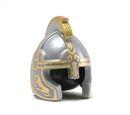 Helm (Kaak en neusbescherming,vin)