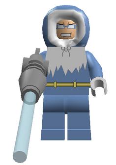 CaptainColdBBVV