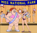 Miss National Park