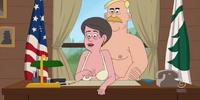 Steve's Mom