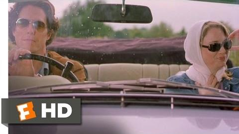 Bridget Jones's Diary (2 12) Movie CLIP - Mini-Break (2001) HD