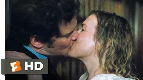 Bridget Jones The Edge of Reason (10 10) Movie CLIP - Will You Marry Me? (2004) HD