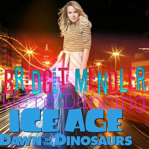 File:We're Dancing Ice Age Dawn of the Dinosaurs 2 Version.jpg