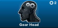 BRINK Gear Head icon