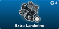 BRINK Extra Landmine icon