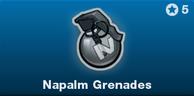 BRINK Napalm Grenades icon