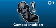 BRINK Combat Intuition icon