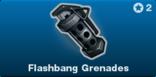 Flashbang Grenades