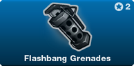 BRINK Flashbang Grenades icon