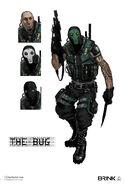 BRINK archetype thebug