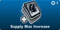 BRINK Supply Max Increase icon