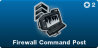 BRINK Firewall Command Post icon