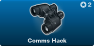 BRINK Comms Hack icon